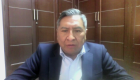 Canciller de Bolivia recibe informe del GIEI con esperanza