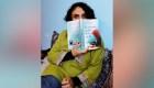 El horror que le dejó el Talibán a esta escritora