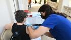 Aumenta el ritmo de vacunación en EE.UU.