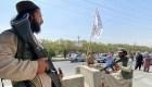 Los talibanes necesitan relaciones internacionales, dice experto