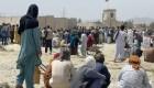 CNN revela caótica situación para salir del aeropuerto de Kabul