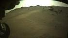 Perseverance envía imagen de una de las lunas de Marte
