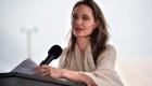 Angelina Jolie se une a Instagram para pronunciarse sobre Afganistán