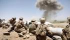 El costo de la guerra en Afganistán ¿quién lo pagará?