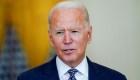 ¿Afecta el caos en Afganistán la aprobación de Biden?