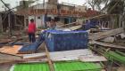 Grace trae daños, caos y muerte a Veracruz, México