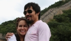 Conmovedora carta de Jinkee Pacquiao a su marido