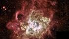 ¿Qué es una nebulosa y cómo se forma?