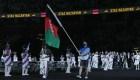 Los Juegos Paralímpicos están en marcha y la bandera afgana toma importancia