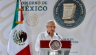 López Obrador visita Veracruz para efeméride y por Grace