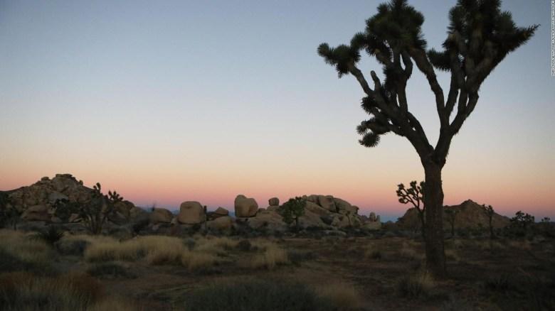 Estos son los mejores parques nacionales del mundo