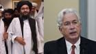 Claves de la reunión entre jefe de la CIA y líder talibán