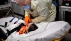Aumentan los contagios de covid-19 en niños