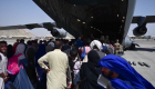 EE.UU. evacúa a contra reloj a personas en Afganistán