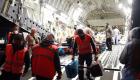 Refugiados provenientes de Afganistán llegaron a México