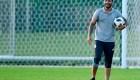 Maluma recuerda su paso por el fútbol infantil en Medellín