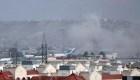 Mueren 12 militares de EE.UU. en atentado en Kabul