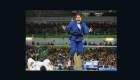 Judoka explica cómo se prepara un atleta paralímpico