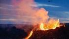 Los volcanes, guardianes del clima