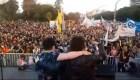 Argentina: Campaña electoral deja atrás normas sanitarias