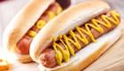 Un estudio alerta sobre los riesgos de comer hot dogs