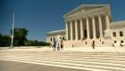Corte Suprema de EE.UU. reanuda desalojos