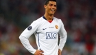 Cristiano Ronaldo y el video de bienvenida