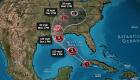 Ida tocó tierra en Cuba como categoría 1