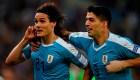 Alerta en Uruguay: pierde a Suárez y Cavani en las eliminatorias