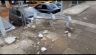 Detonan explosivo frente a estación policial en Colombia