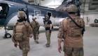 Talibanes hallan helicópteros que EE.UU. dejó en Kabul