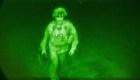 Este fue el último soldado de EE.UU. en salir de Kabul