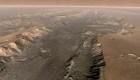 Pronóstico meteorológico de Marte ayudaría a astronautas