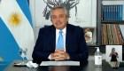 Alberto Fernández y gestión de educación, ¿se contradice?