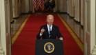 Joe Biden a terroristas: pagarán con su vida