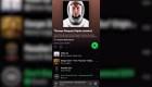 ¿Música en el espacio? Astronauta comparte su selección en Spotify