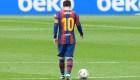 El jugador argentino y estrella del Club Barcelona Leo Messi no seguirá ligado al club.