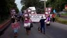 Movimientos indígenas convocan huelga para pedir la destitución de Consuelo Porras en Guatemala