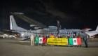 México envía 15,4 toneladas de ayuda a Haití tras terremoto