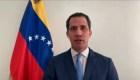 Guaidó: Denuncia de la CPI no solo presiona a Maduro