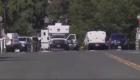 Vehículo sospechoso cerca del Capitolio podría tener explosivos