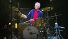 Charlie Watts, baterista de The Rolling Stones, muere a los 80 años
