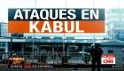 Enemigos del Talibán aprovecharon el caos, dice analista