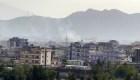Ataque aéreo de EE.UU. contra presunto carro bomba en Kabul