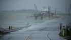 Ida toca tierra en EE.UU. como huracán de categoría 4