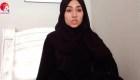 Último video de afgana que mataron en ataque terrorista