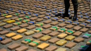 Bolivia y Venezuela no ayudan a EE.UU. contra las drogas