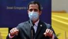Nueva investigación penal contra Juan Guaidó