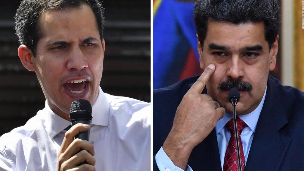 Retoman ronda de negociaciones sobre Venezuela