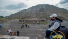 Así fue la asombrosa construcción de Teotihuacan
